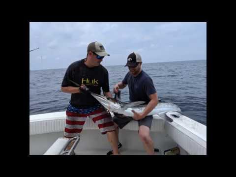 Fishing Trip Ocean City MD