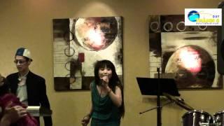 Tôi Đi Giữa Hoàng Hôn - [♥]HD Ca Sĩ Khánh Thùy - Bài Tango Cho Riêng Em