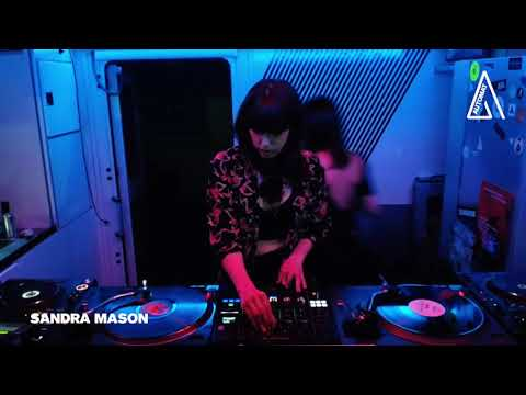 Sandra Mason - Automat Radio at Spring Attitude, Rome