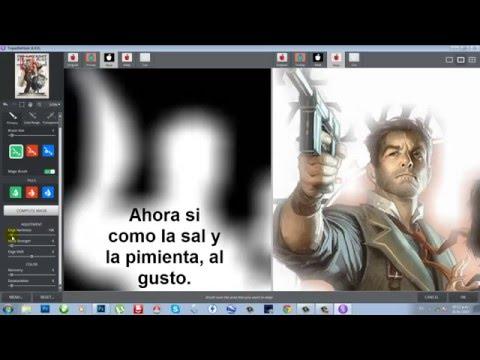 Tutorial | Como quitar fondo de una imagen | recortar | Photoshop | plugin Topaz ReMask 4 | fácil