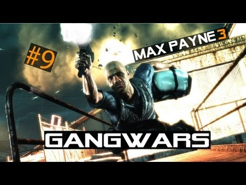max payne 3 matchmaking problems