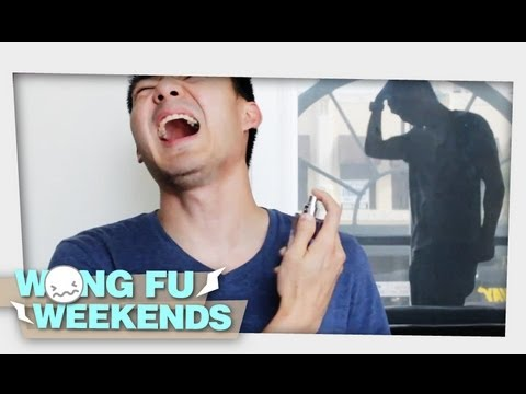 WFW 44 - Smells like Wong Fu...and TOUR!