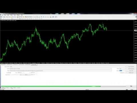 Forex ea profit factor highest