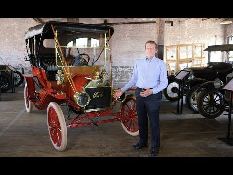 Five Reasons the Model T was Revolutionary