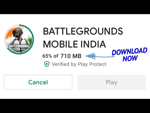 How To Install Battlegrounds Mobile India | Battlegrounds Mobile India Kaise Install Karen Playstore