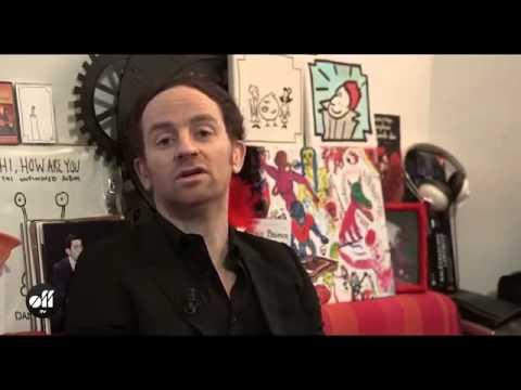 Interview Mathias Malzieu pour Off TV