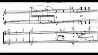 Krasotov - Piano Concerto No.2 (II)