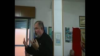 """Termoli - Conferenza UNIRR """" Italiani brava gente""""   13 ottobre 2018"""