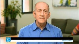 إيهود أولمرت يصبح أول رئيس وزراء إسرائيلي يحكم عليه بالسجن