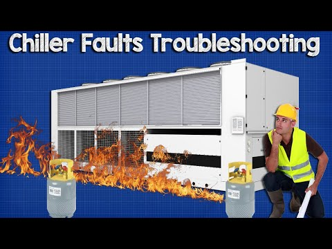 chiller-faults---troubleshooting