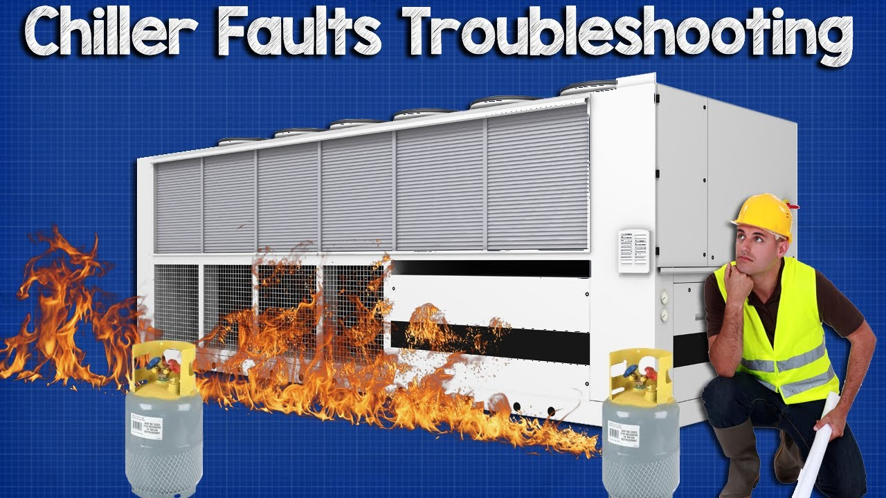 chiller faults troubleshooting youtube rh youtube com