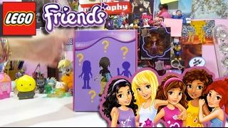 LEGO FRIENDS - CONCORSO - Costruisci e Diventa Parte di Heartlake City!