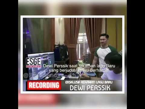 Lagu Terbaru Dewi Persik ''Diriku Berharga