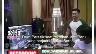 Gambar cover Lagu terbaru Dewi persik ''Diriku berharga