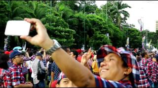 Video Orasi super duper cadas ahok djarot di konser Gue 2 senayan 4 februari 2017 download MP3, 3GP, MP4, WEBM, AVI, FLV Juli 2018