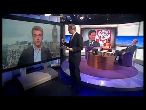 "ASI Research Director on BBC Daily Politics: Labour's Rent Policy is ""Petty Vandalism"""