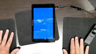 Dell Venue 8 Pro Tablet Upgrade To Windows 10 For Free