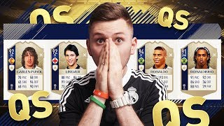 DRAFT O QUICK SELL IKON! - FIFA CHALLENGE [#22]