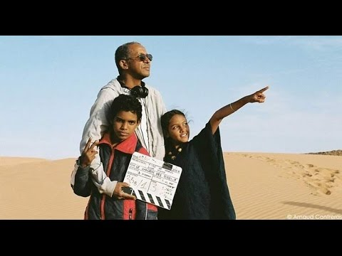TIMBUKTU Q&A with Abderrahmane Sissako at AFI Fest 2014 presented by Audi