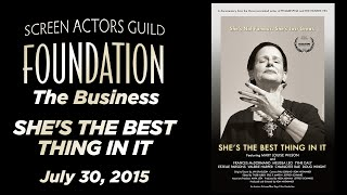 The Business: Q&A with SHE'S THE BEST THING IN IT