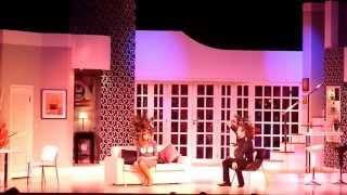 Pato a la naranja, en el Teatro Premier