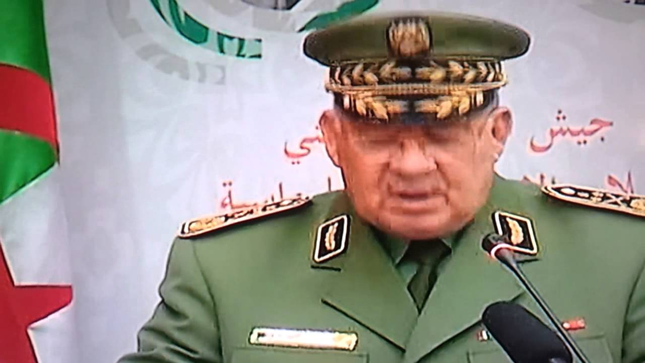"""Résultat de recherche d'images pour """"algérieَ Gaid Ahmed Salah"""""""