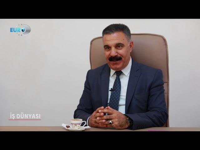 Euro D İş Dünyası Programı / Ergani Uğur Okulları