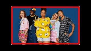 """Mode mit Zeichentrickflair""""Friss meine Shorts!"""": Die neue """"Die Simpsons x ASOS DESIGN""""-Kollektion i"""