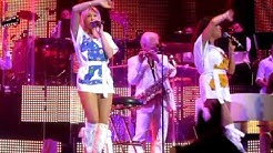 ABBA The Show ft. Ulf Andersson - Fernando (Part 1)