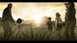 The walking dead the game season 1: capitulo 4