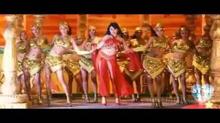 Snehithudu remixsongs - Ileana Chitti Belliana Telugu version [HD] {REMIX}
