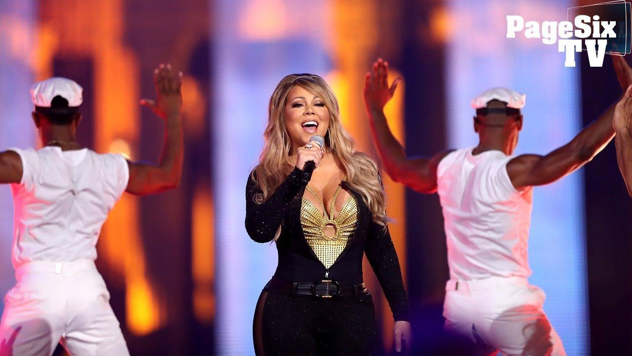 Mariah Carey's 'Mariah's World' Ending, 'Butterfly' Anniversary Tour D
