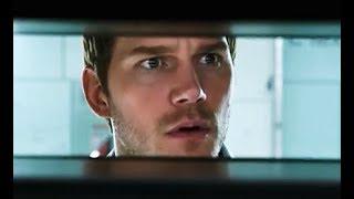 Jim Preston - Passangers / Chris Pratt - Lost in space