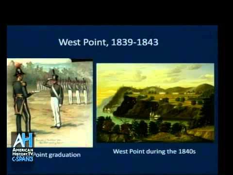 The Presidency: Ulysses S. Grant Before the Civil War
