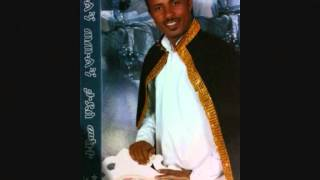 Tadesse Mekete - Ethiopian wedding song