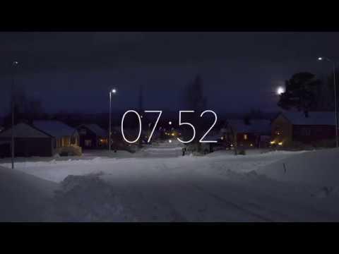 P4 40 år: Hela Sveriges Radio