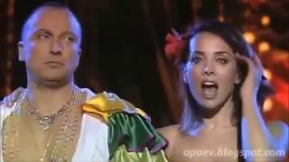 Нагиев поёт песню... =)