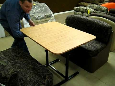 New Rv Table Mechanism Available At Factoryrvsurplus Com