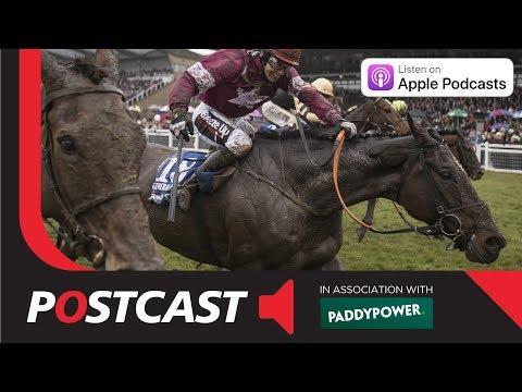 Racing Postcast 03-04-18