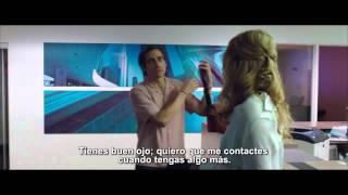 Primicia mortal -Trailer- Cines Fenix