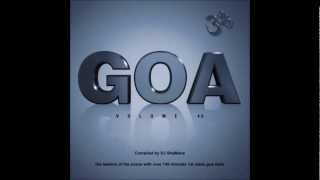 Twina - What Will You Choose [Goa Vol. 43]