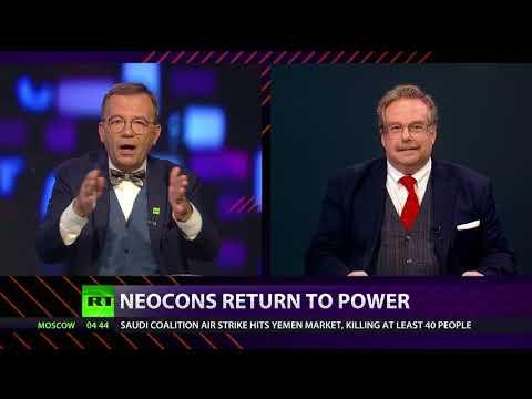 CrossTalk: Neocons Return to Power