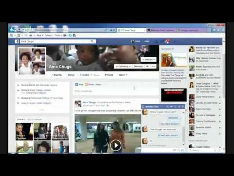 Facebook Prospecting