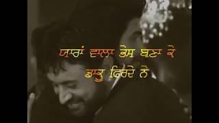 Debi Makhsoospuri New Punjabi heart Touching Whatsapp Status Video Download 2019