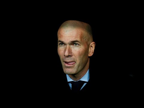 Zinedine Zidane has dropped a huge hint about his future as Real Madrid manager