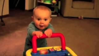 P&G   Pampers Disposable Diapers   Love Sleep Play   Commercial 2013