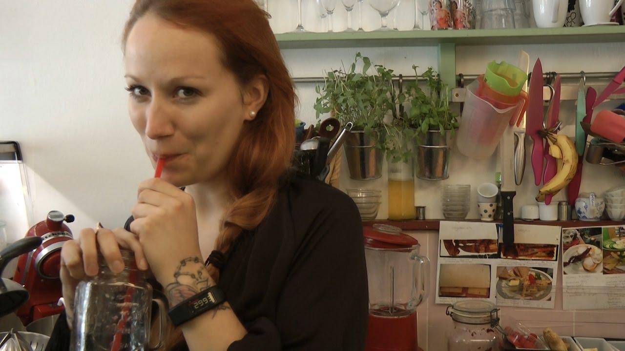 ZimtZicke - Cafe & Wohnzimmer in München - YouTube