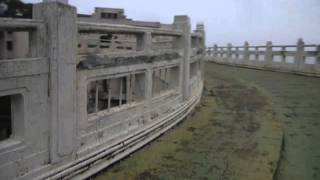 Final video (7/7): Abandoned movie studios, Hong Kong (with Yolanda and Tim)