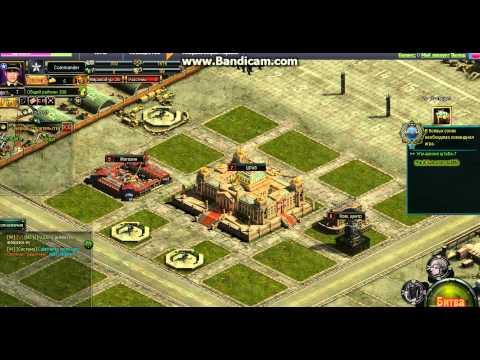 2-ой клик: Heroes & Generals | Полномасштабная война!