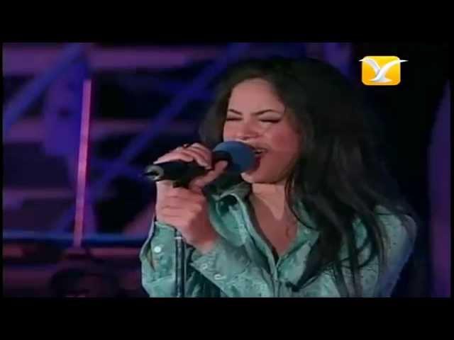 Shakira | Viña del Mar 1997